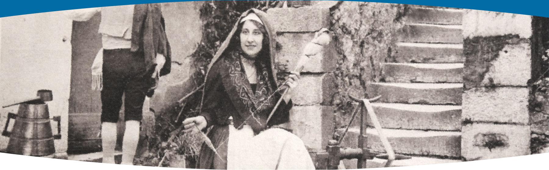 Cartes postales anciennes de Laruns